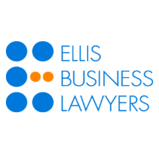 Ellis Business Lawyers Logo